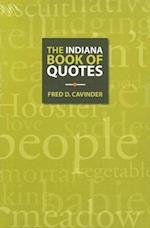 The Indiana Book of Quotes