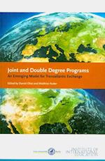 Joint and Double Degree Programs