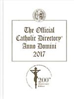The Official Catholic Directory 2017 (OFFICIAL CATHOLIC DIRECTORY)