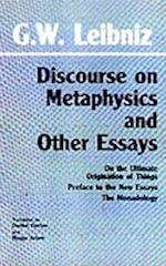 Discourse on Metaphysics and Other Essays af Roger Ariew, Daniel Garber, Gottfried Wilhelm Leibniz