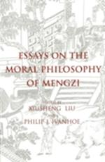 Essays on the Moral Philosophy of Mengzi