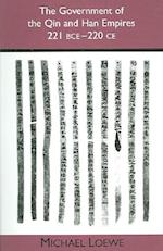 The Government of the Qin and Han Empires