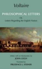 Voltaire: Philosophical Letters