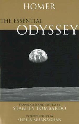 Bog, hardback The Essential Odyssey af Sheila Murnaghan, Homer, Stanley Lombardo