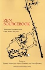 Zen Sourcebook af Stanley Lombardo, Paula Arai, Judith Roitman