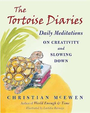 The Tortoise Diaries