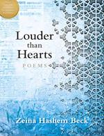 Louder Than Hearts (May Sarton New Hampshire Prize Winner for Poetry)