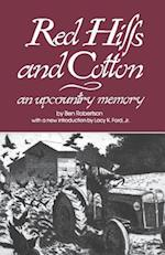 Red Hills and Cotton (Southern Classics Series)