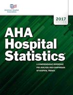 AHA Hospital Statistics 2017 (HOSPITAL STATISTICS)
