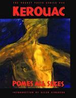 Pomes All Sizes (Pocket Poets Series, nr. 48)
