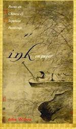 Ink on Paper af John Wilson
