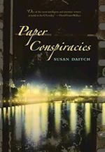 Paper Conspiracies af Susan Daitch