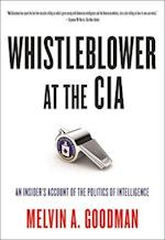 Whistleblower at the CIA