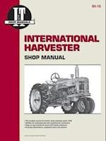 International Harvester Shop Manual Series 300 300 Utility - Ih - 10 (I & T Shop Service) af Penton