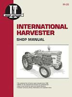 International Harvester Shop Manual Series 460 560 606 660 & 2606 af Penton