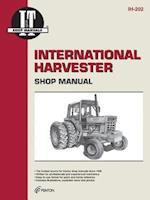 International Harvester Shop Manual Ih-202 (I & T Shop Service Manuals)