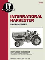 International Harvester Shop Manual Series 234,234hydro,244&254 (I&t Shop Service)