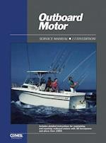 Outboard Motor (OUTBOARD MOTOR SERVICE MANUAL VOL 2, nr. 2)