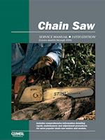 Chain Saw Service Manual (Clymer Pro)