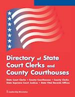 Directory of State Court Clerks and County Courthouses