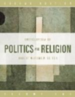 Encyclopedia of Politics and Religion Set af Robert Wuthnow