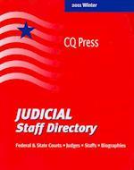 Judicial Staff Directory, Winter 2011