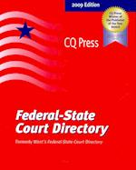Federal-State Court Directory 2009