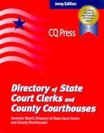 Directory of State Court Clerks and County Courthouses 2009