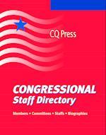 2011 Congressional Staff Directory/Summer 91e