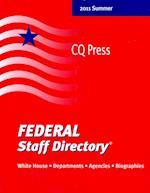 2011 Federal Staff Directory/Summer 66e