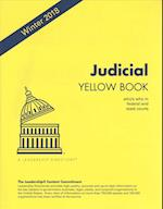 Judicial Yellow Book (Judicial Yellow Book Winter, nr. 232)