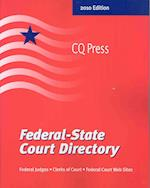 Federal-State Court Directory 2010