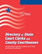 Directory of State Court Clerks and County Courthouses 2010