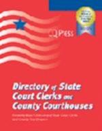 Directory of State Court Clerks and County Courthouses 2011