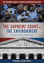 The Supreme Court and the Environment
