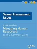 Sexual Harassment Issues af John Doe
