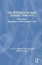 Writings af Zedong Mao