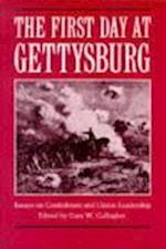 The First Day at Gettysburg
