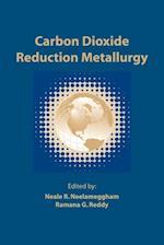 Carbon Dioxide Reduction Metallurgy