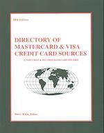 Directory of Mastercard & Visa Credit Card Sources af Barry T. Klein