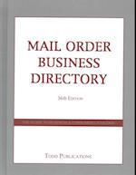 Mail Order Business Directory af Barry T. Klein