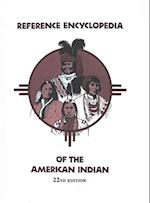 Reference Encyclopedia of the American Indian af Barry T. Klein