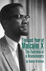 Last Year of Malcolm X af George Breitman