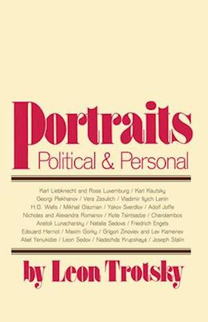 Portraits, Political and Personal