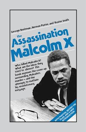 Bog, paperback The Assassination of Malcolm X af George Breitman