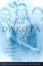 Through Dakota Eyes af G. Anderson