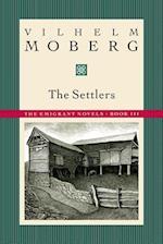 The Settlers (Emigrant Novels)