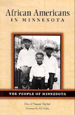 African Americans in Minnesota (The People of Minnesota)