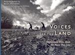 Voices for the Land