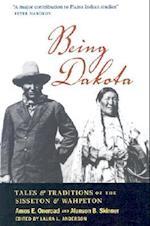 Being Dakota